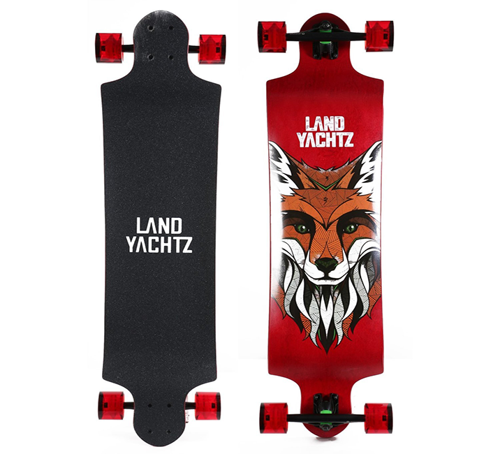 Pin on Longboards for Girls