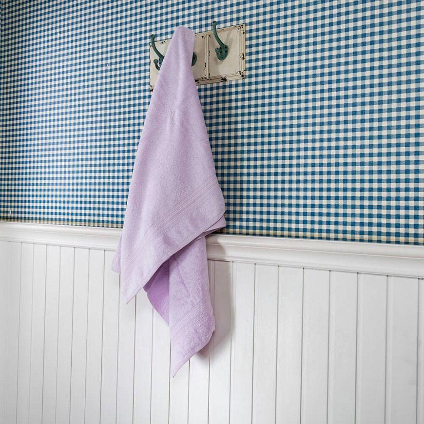 منشفة أموز الفندقية ليلكي Towel Bathroom Hooks