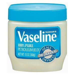 15 Uses For Vaseline Vaselina Aceites Para El Cuerpo Vaselina Usos