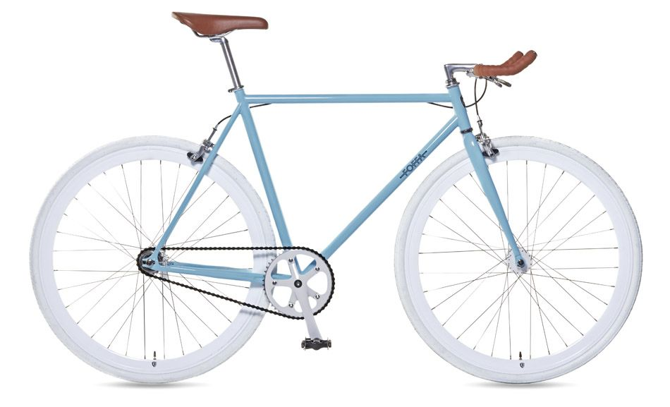 Foffa bikes – classic geared and single speed bikes designers and manufacturers - PB 14