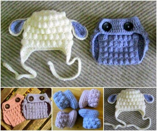 Lamb Crochet Projects The Best Collection | Cordero, Patrón gratis y ...