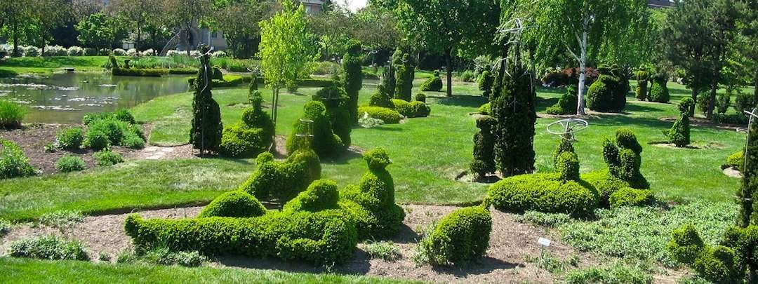 topiary gardens columbus