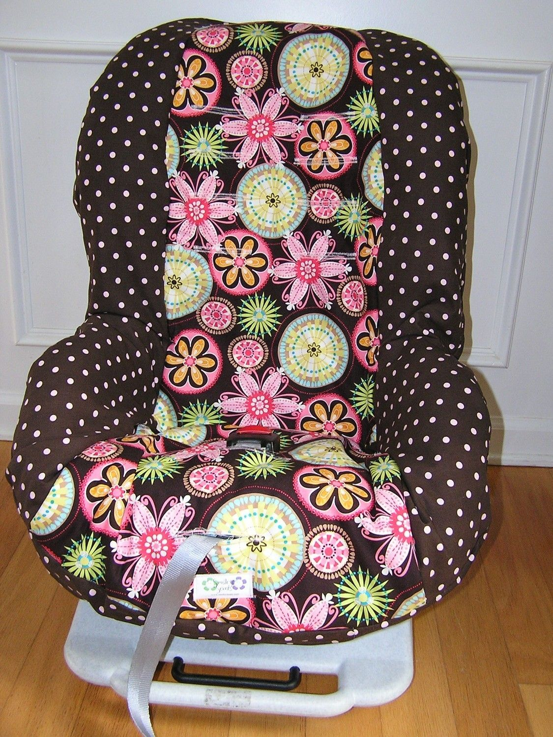 Custom BRITAX Car Seat Cover REPLACEMENT or Slip by
