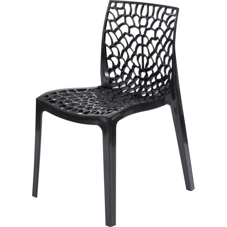 chaise de jardin leclerc interieur