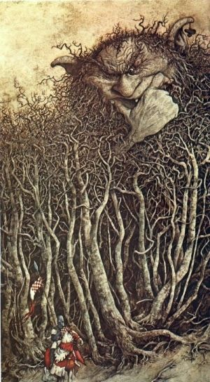 Germex73 On Indulgy Com Arte Assustadora Mitologia Nordica Ilustracao