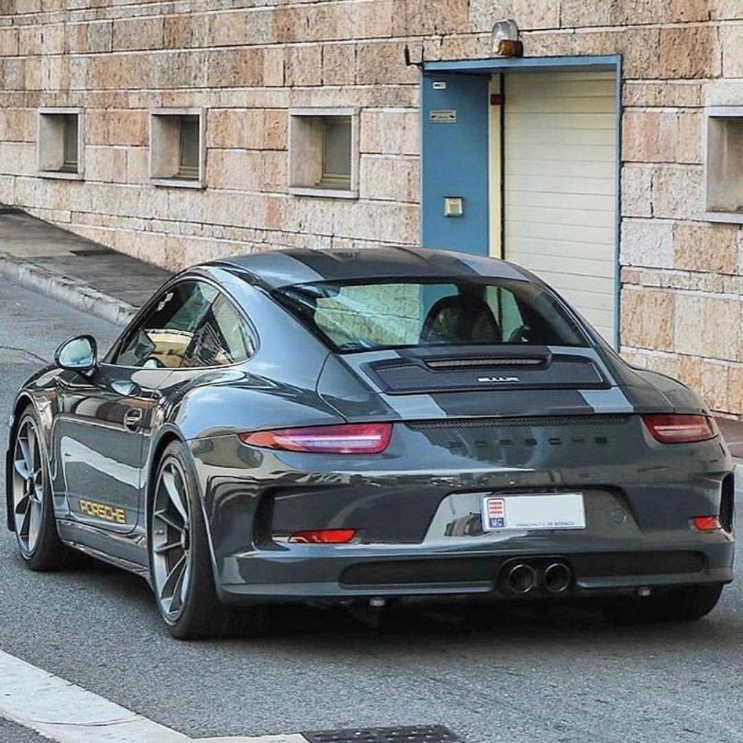 Porsche 911R   Porsche, Porsche club, Car