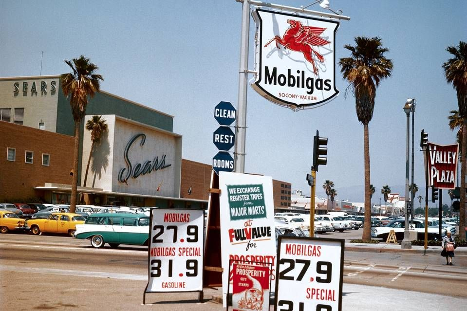Those Were The Days Old Gas Stations Gas Prices Gas
