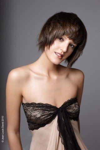 #coolsten #des #The #Hairstyles #Ideas #short