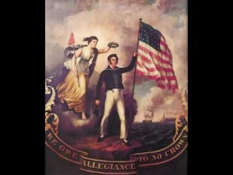 Today In 1814 Francis Scott Key Wrote The Star