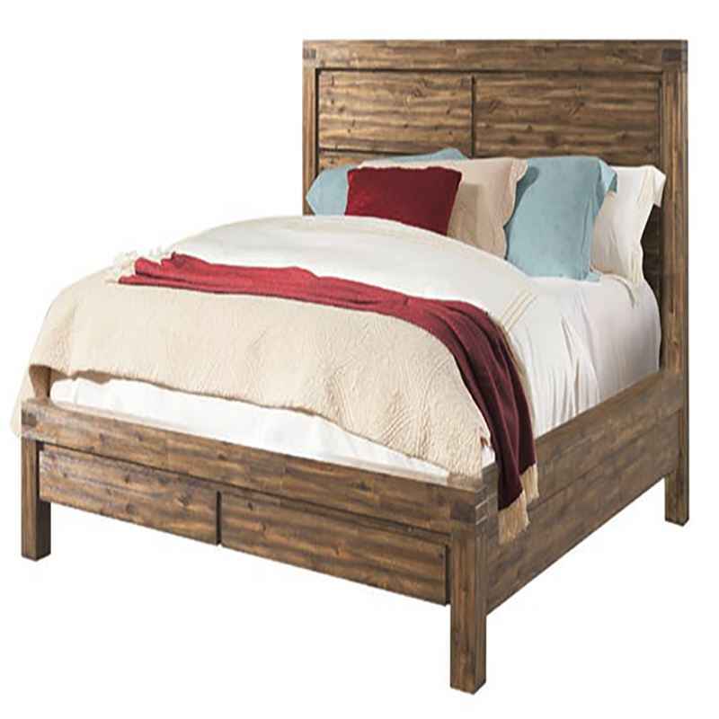 Joplin Queen Bed Beds Discount Direct Furniture And Mattress