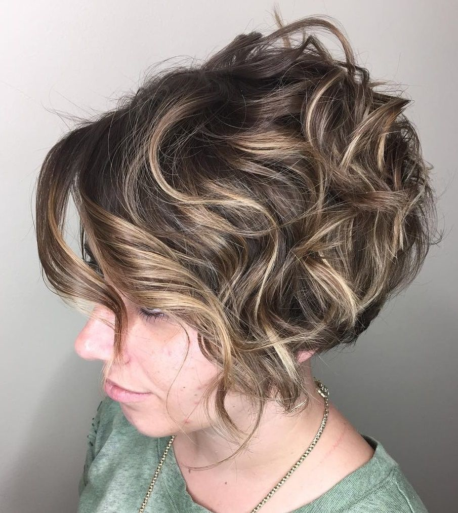 50 Best Short Hairstyles For Thick Hair In 2020 Hair Adviser In 2020 Thick Hair Styles Short Hairstyles For Thick Hair Hair Styles