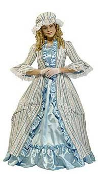 Mrs George Washington Costumes For Women And Girls Costume Ideas
