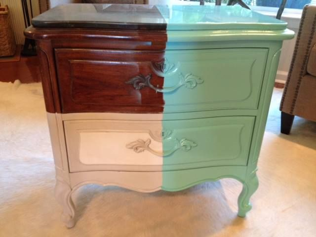 28 Amy Howard Lacquer Paint Projects, How To Lacquer Furniture