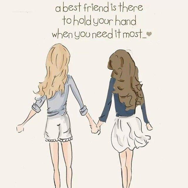True With Images Friends Quotes Heather Stillufsen Bff