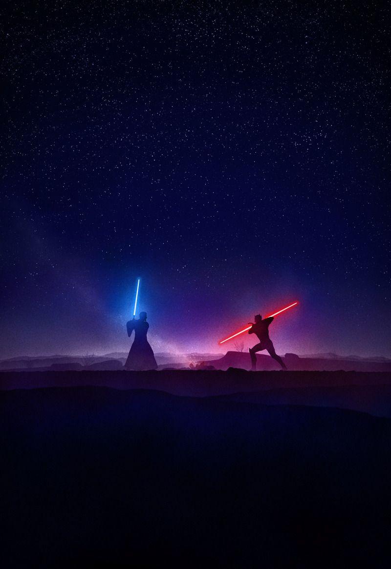 Best Star Wars Live Wallpaper Iphone