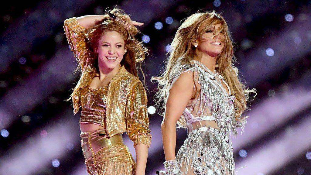 Jennifer Lopez Shakira Made Super Bowl Liv Feel Truly Global Why Representation Matters Opinion Comics Comicbooks Art Shakira Jennifer Lopez Super Bowl