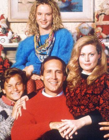 the cast of national lampoons christmas vacation - Cast Of National Lampoon Christmas Vacation