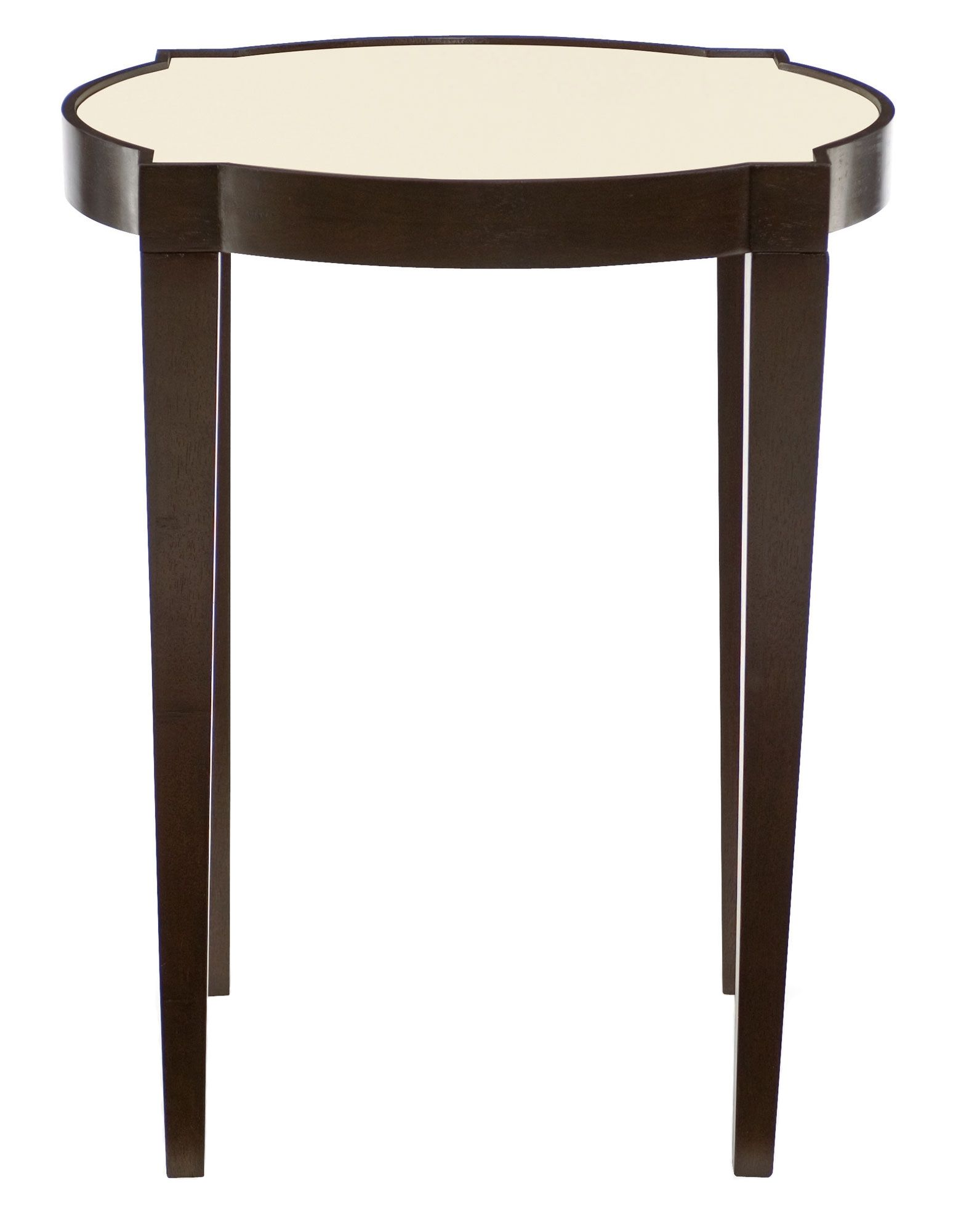 Merveilleux Bernhardt Haven Side Table