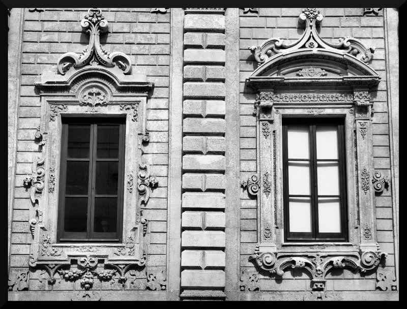 Lecce finestre barocche v i n t a g e projects frame e home decor - Porte e finestre lecce ...