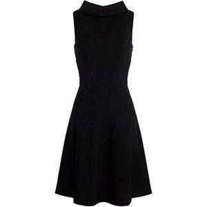 Womens Full Circle Jackie O Style Retro Dress Black Discovered On Fantasy Per