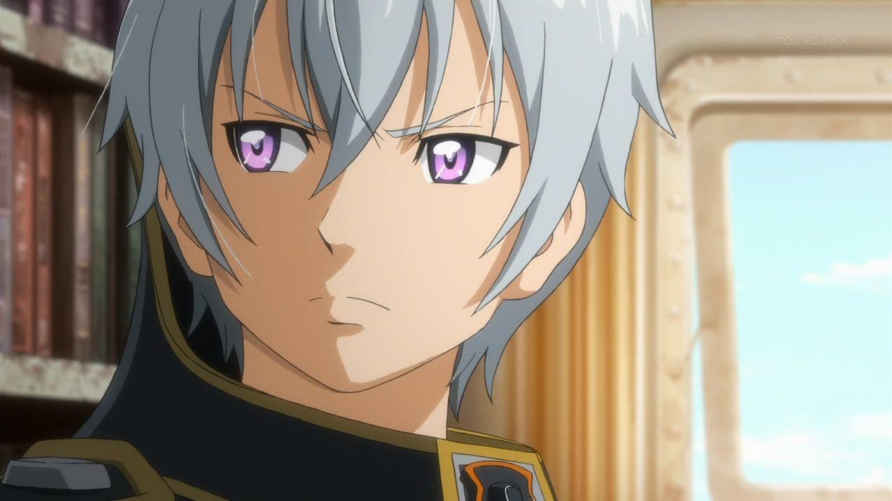 Spring 2013 Week 7 Anime Review Anime Anime Reviews Japanese Anime