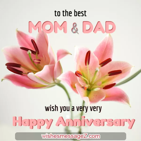 Happy Wedding Anniversary Wishes For Parents Happyweddinganniversar Wedding Anniversary Wishes Happy Wedding Anniversary Wishes Anniversary Wishes For Parents