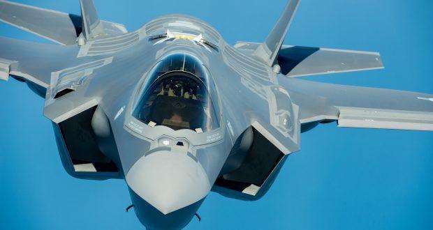Lockheed Martin F-35 Lightning II for Israel