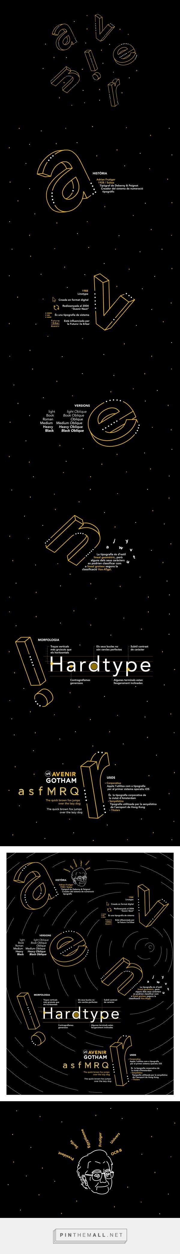 Avenir Infographic By Dani Cirac Corbi Design Grafico Layout Design