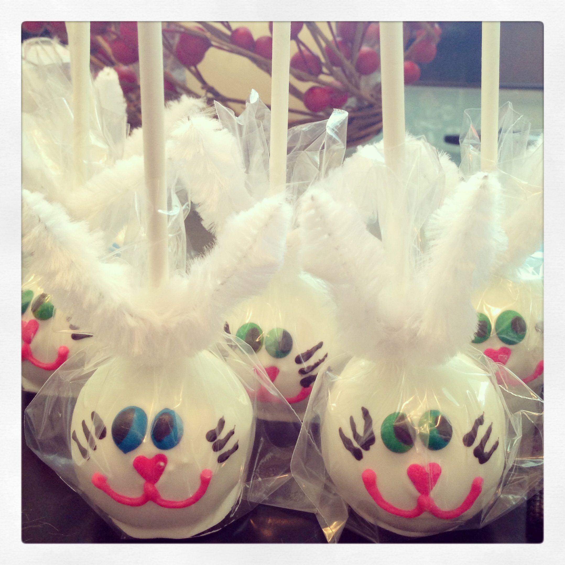Easter cakepops #Cakepops