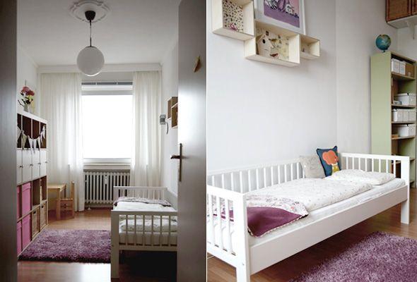 Kleines Kinderzimmer Kinder Zimmer Wohnzimmer Einrichten Schlafzimmer Einrichten