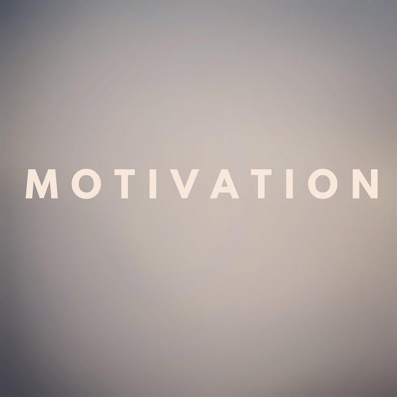 Motivation ˌmōdəˈvāshən The General Desire Or Willingness Of