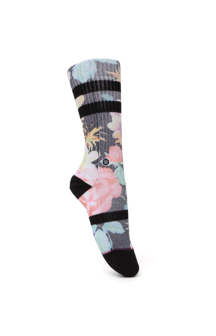 Pacsun Ankle Floral Socks