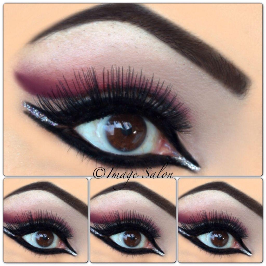 Arabic eye makeup   Hair and makeup   Pinterest   Makeup ...