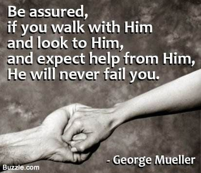 Religious Quotes Profound Christian Quotes And Sayings That'll Leave You Blessed .
