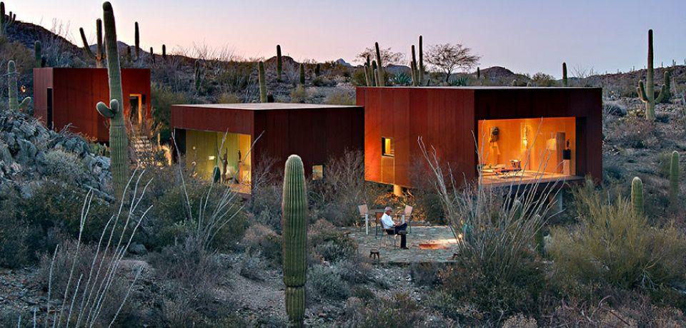 kleines Haus Tucson