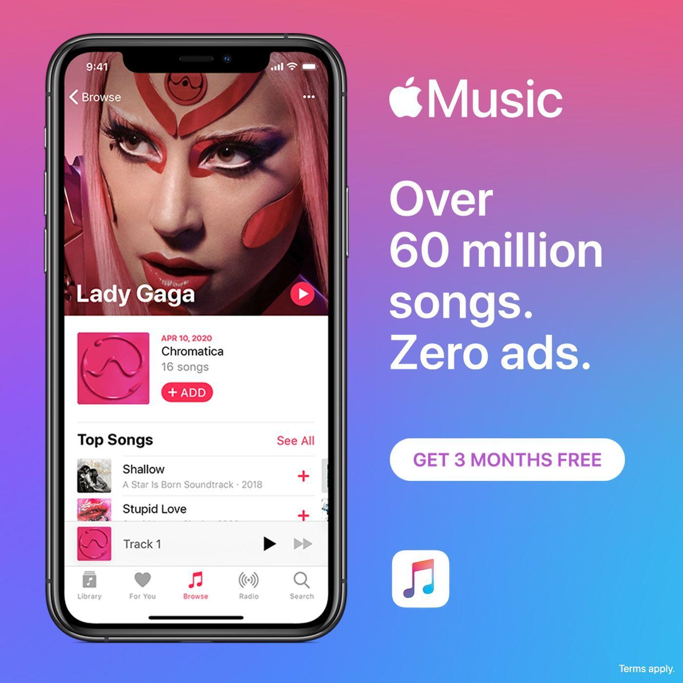 Apple Music de nouveaux outils marketing pour les
