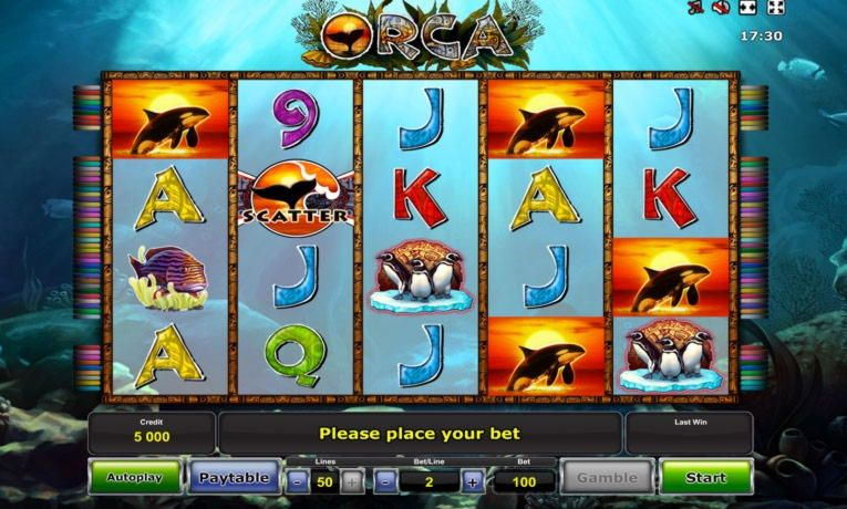 Spiele Atlantic Treasures - Video Slots Online