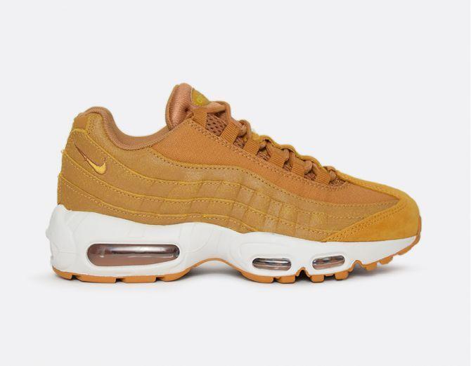 magasin en ligne 18728 41d85 W Air Max 95 Premium - Desert Ochre   shoes in 2019 ...