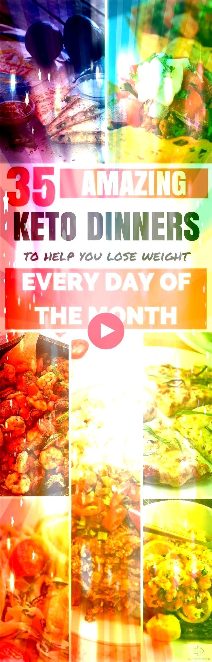 Dinners for Every Day of the Month  Beyond 35 Ketogenic Dinners for Every Day of the Month  Beyond  Raw zucchini pasta salad with vegan sunflower cheese sauce Easy to mak...