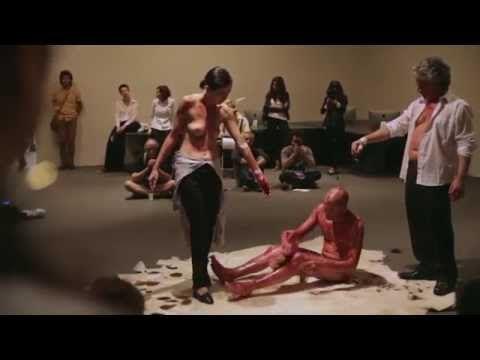 Vesúvio | Grupo EmpreZa (GE) | Oito Performances | Terra Comunal - Marina Abramovic +MAI - YouTube