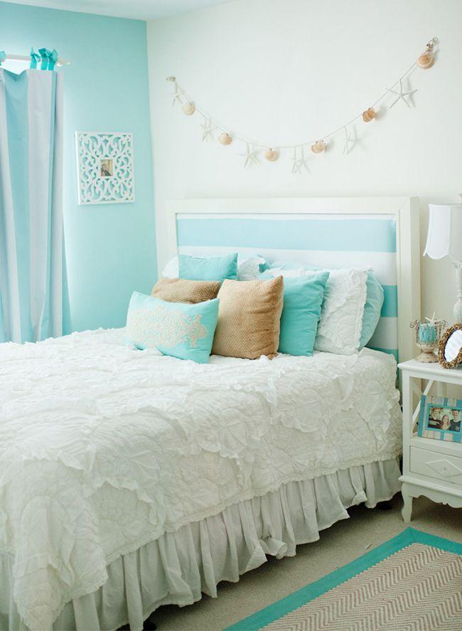 Jugendzimmer Ideen Style | Florida Mediterranean Style Home Tour Madchenschlafzimmer
