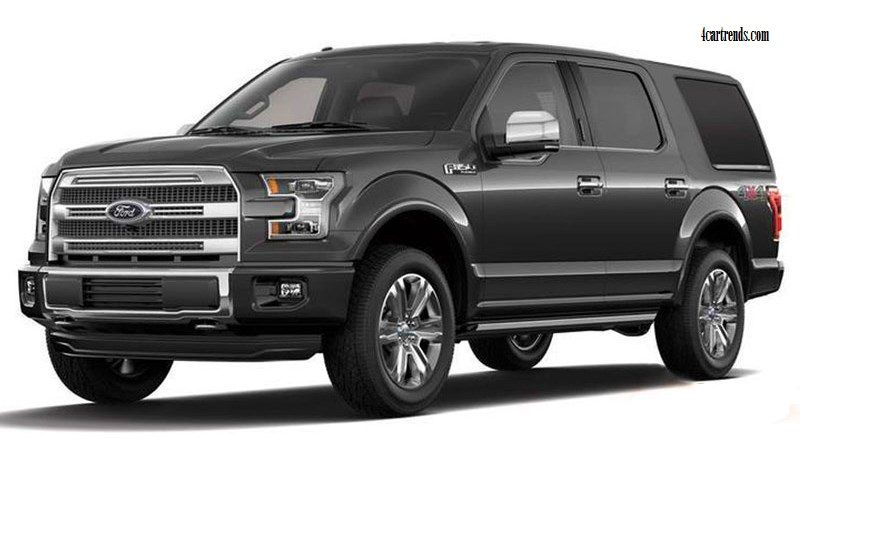 2018 Ford Expedition Diesel Interior Specs car