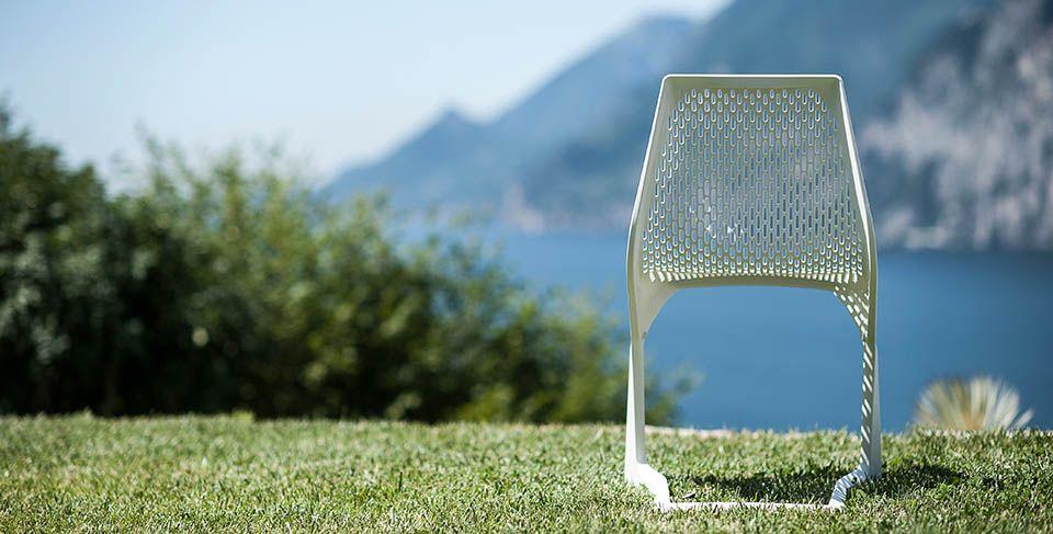 Myto Chair Design Konstantin Grcic Plank Stuhle Freischwinger
