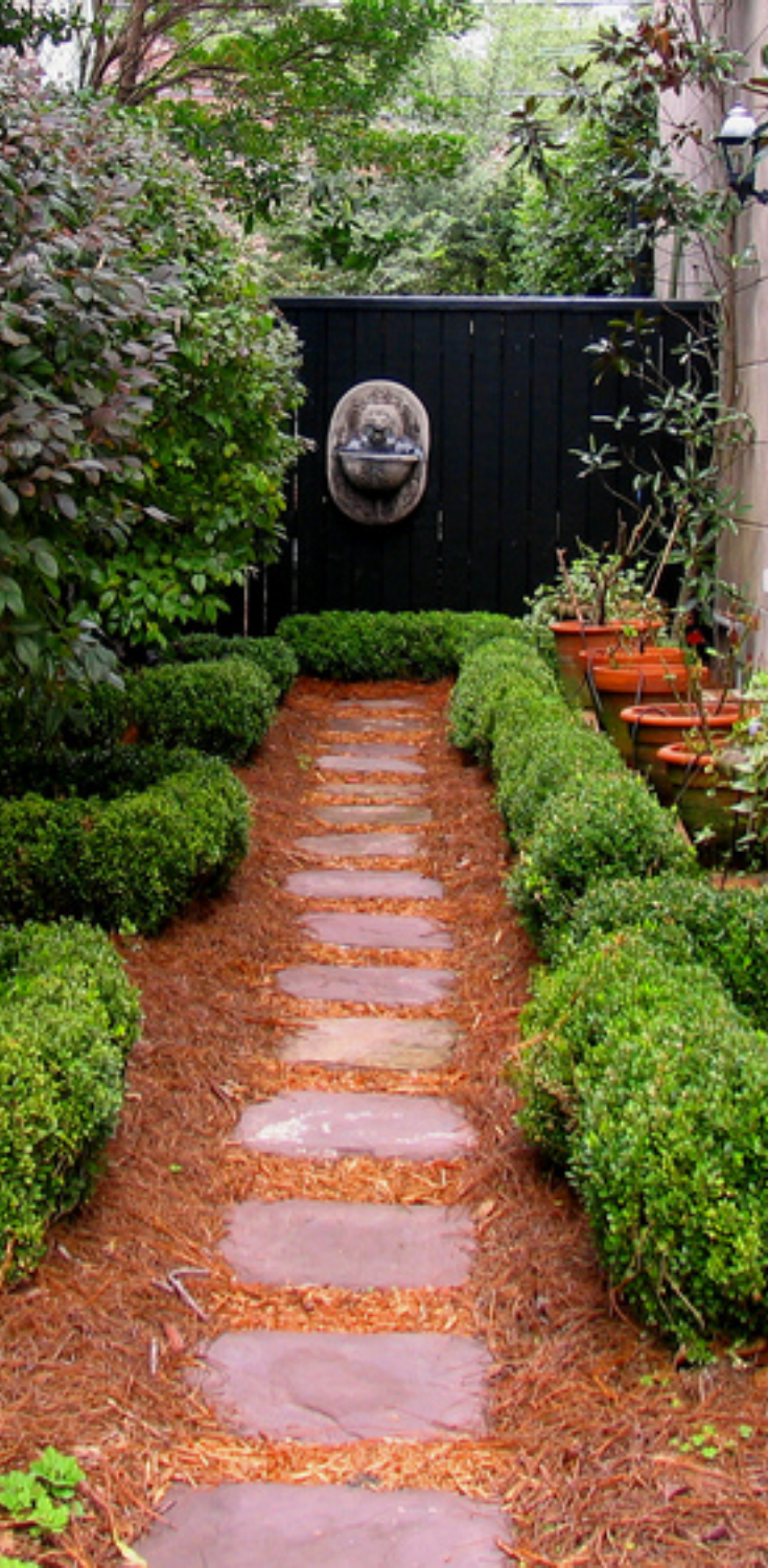 Landscape Design Principles You Should Know Kukun Fall Landscaping Garden Pathway Stone Pathway