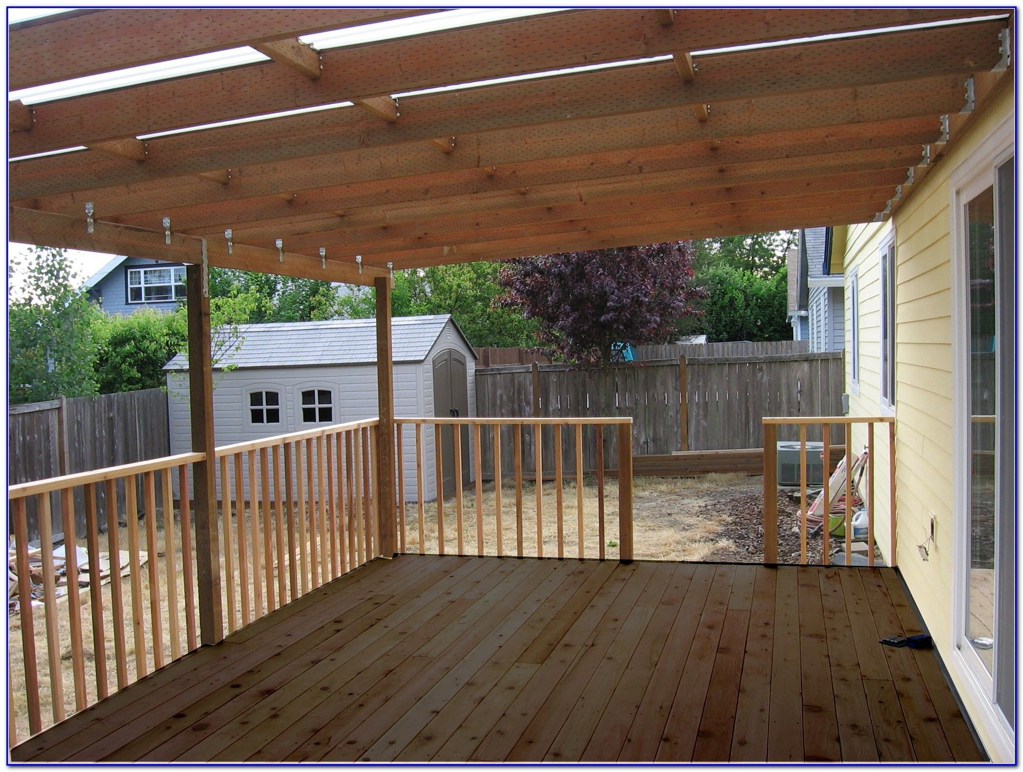 Covered Deck Designs Pictures Covered Deck Pictures Covered Deck Rh  Pinterest Com