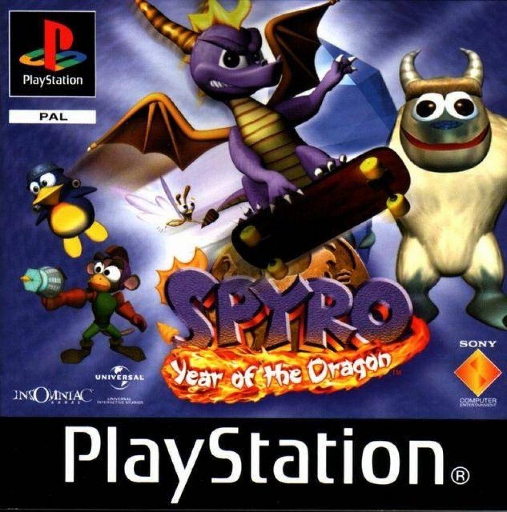 Spyro: Year of the Dragon | Olivia | Spyro the dragon game
