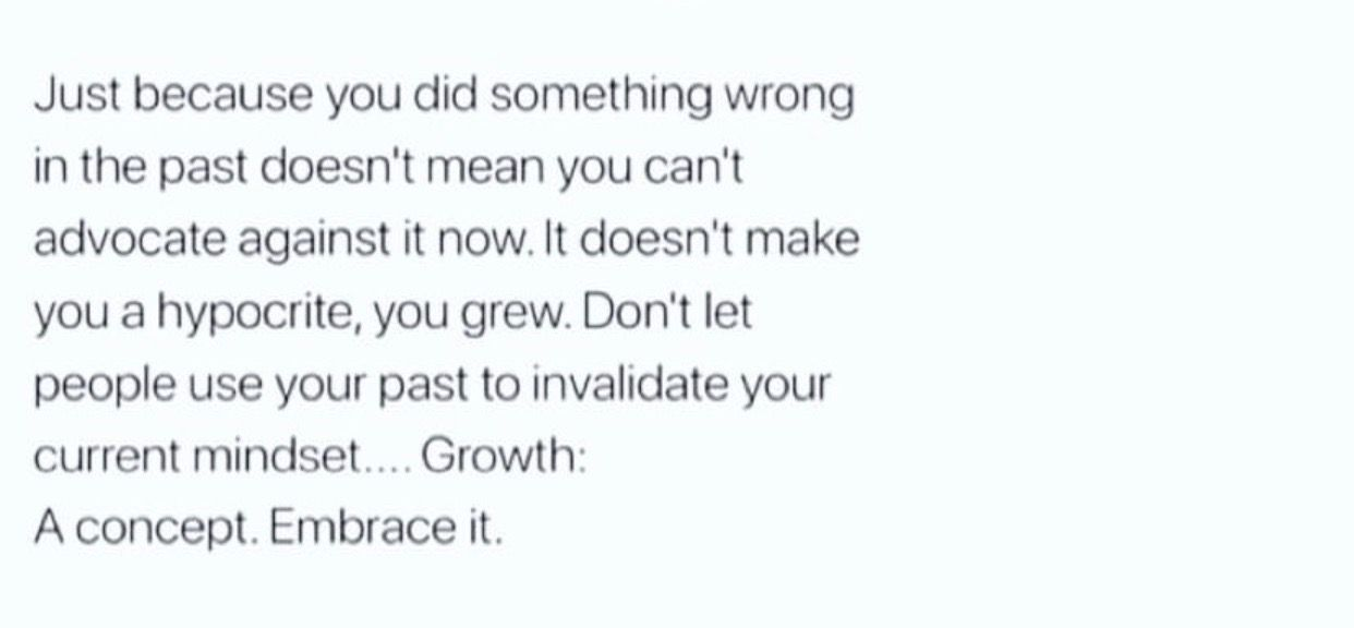 Getting Canceled Doesnt Have To Mean An End Instead Let It Be The Beginning Of Growth Growing Up Quotes Culture Quotes Inspirational Quotes Motivation