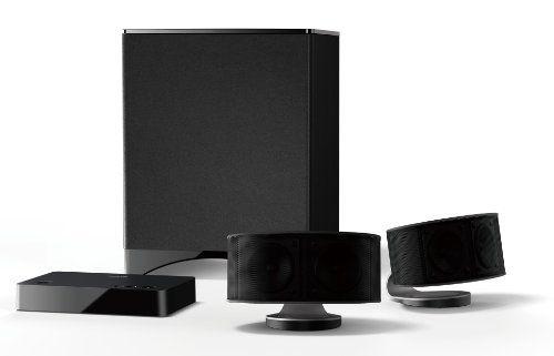Onkyo Ls3100 Envision Cinema 2 1 Channel Bluetooth Speaker System