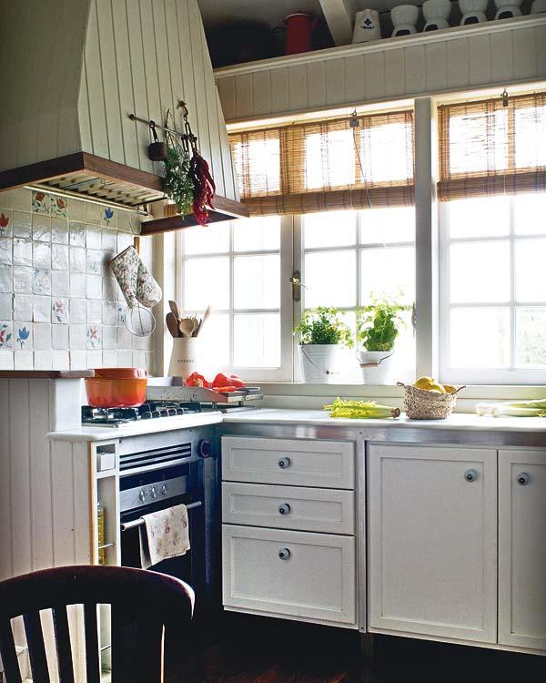 A House in Spain ♥ Къща в Испания 79 Ideas Kitchen
