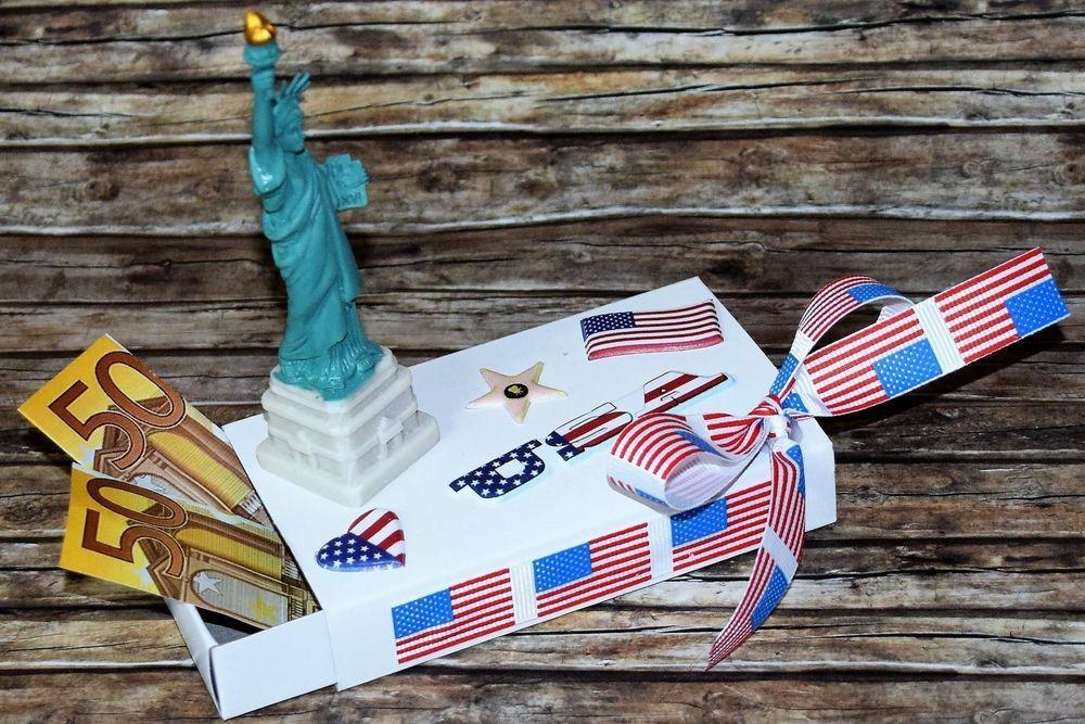 Geschenkideen zu new york